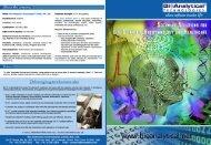 Company Brochure - BioAnalytical Technologies