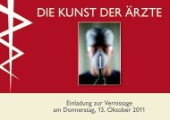 zur VernissaGe