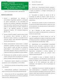 Seminário Nacional de Atenção Primária em Saúde e sobre as ...