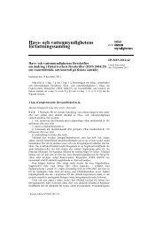 HVMFS 2012:42 - Havs- och vattenmyndigheten