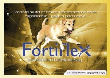 Fortiflex - Virbac