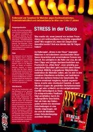 """""""Stress in der Disco""""? - respectABel"""