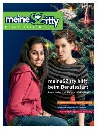 Mieterzeitung 4/2010 - meineSZitty