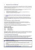 respectABel 2008 - Die Ausschreibung - Page 2