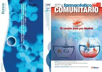 Vol.3 Nº3 2008 - SEFaC