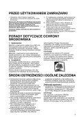 INSTRUKCJA U¯YTKOWANIA - Polar - Page 4