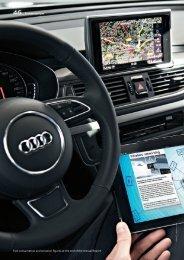 46_ Innovation - Audi Geschäftsbericht 2012