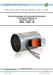 BSK – RS2 - M - AUMAYR GmbH