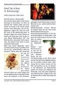 Gemeindebrief Weihnachten 2010 - Evangelische Kirchengemeinde ... - Page 3