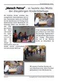 Gemeindebrief Weihnachten 2010 - Evangelische Kirchengemeinde ... - Page 6