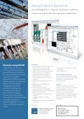 CADprofi HVAC & Piping Flyer - Seite 2