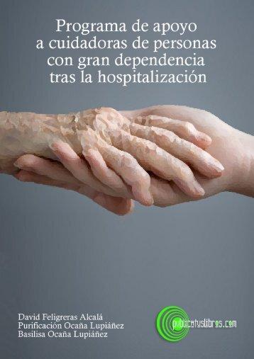 Programa de apoyo a cuidadoras de personas con gran ...