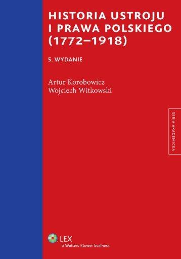 5. wydanie - Księgarnia Internetowa profinfo.pl