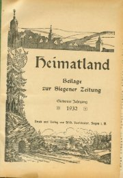 FMmattand - Wittgensteiner Heimatverein e.V.