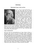 Tagore - Entwicklungsforum Bangladesh eV - Page 6