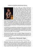Tagore - Entwicklungsforum Bangladesh eV - Page 7