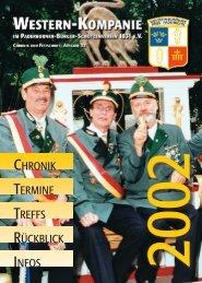 Heft 2002 - Western-Kompanie