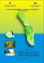 Raport 2004 - Apele Romane