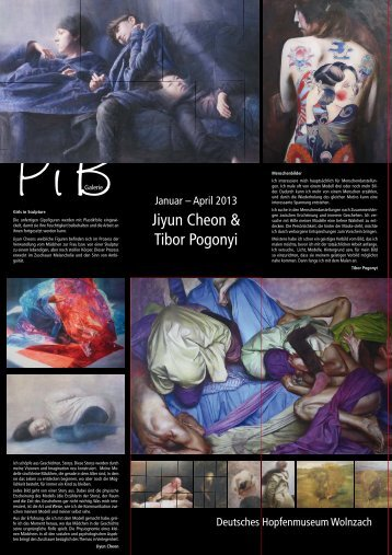 Jiyun Cheon & Tibor Pogonyi - Klasse Doberauer