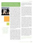 Spring 2009 - The Family Care Network - Page 5