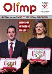 Olimp 45 - Hrvatski Olimpijski Odbor
