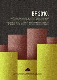 Preuzmite dokument u PDF formatu - Agencija za bankarstvo FBiH