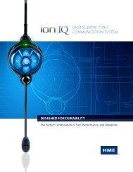 ION IQ Durability Brochure - HME