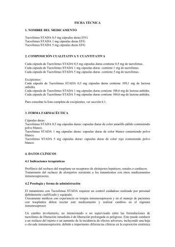 Ficha técnica Tacrolimus STADA EFG.pdf