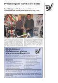 TSV-Nachrichten 2/2011 - TSV Mainburg - Seite 7