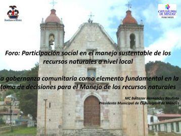 Diapositiva 1 - Secretaría de Desarrollo Social y Humano