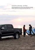 Prospekt Toyota Hilux - Seite 5
