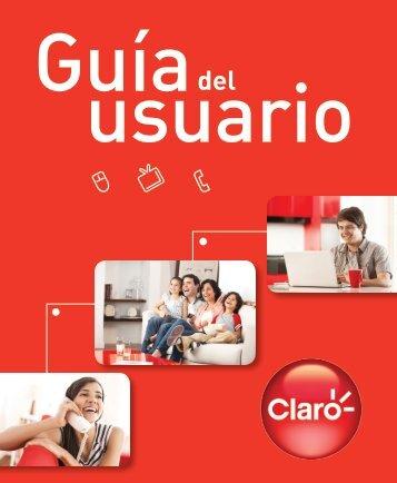 Descargar Guía del Usuario en pdf