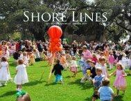 Shore Lines - Sea Island