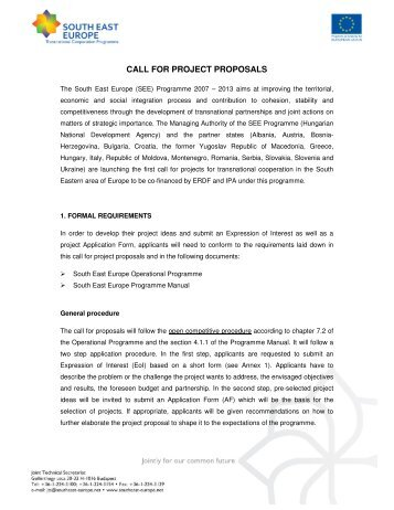 Project Proposal  The Philippines  Cittadinanza