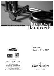 kreatives handwerk - Kreative und Handwerker