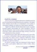Eğitim Öğretim - Niğde Sosyal Bilimler Meslek Yüksekokulu - Page 3