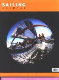 Sailing Journal (pdf) - nordwesthaus
