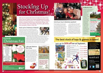 for Christmas! - Primary Times