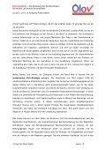 Beruf – ein Blick auf Hessen und über die Landesgrenzen ... - OloV - Page 2