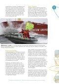 Nye utfordringer krever bedre kyst- og havovervåkning - Forsvarets ... - Page 5