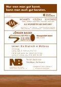 Konzertprogramm - Musikverein Verena Wollerau - Seite 4