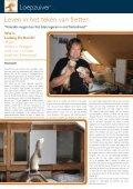 't Cursiefje sprak met LUDWIG DE BONDT - Page 6