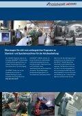 Holzbearbeitungsmaschinen Kantenanleimmaschinen - Holzkraft - Page 3
