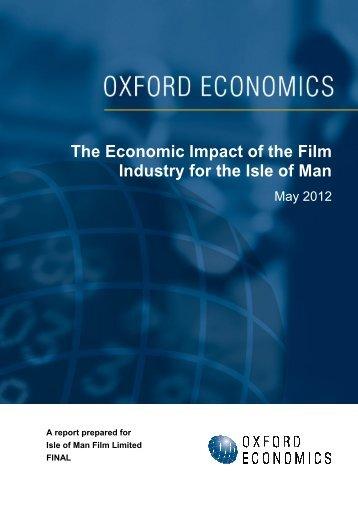 OE IoM Film Final 29 May 2012 - Tynwald