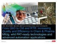 Control Technologies - CPAC