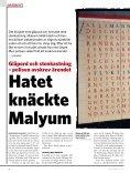 Ett av 14 hatbrott klaras upp - Page 4