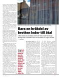 Ett av 14 hatbrott klaras upp - Page 7