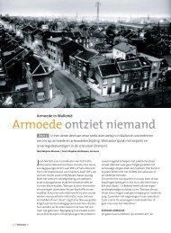 Armoede in Wallonië - Weliswaar