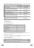 DA Database for Vaskemiddelingredienser - Page 2