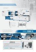 Máquinas para plástico - Romi - Page 3